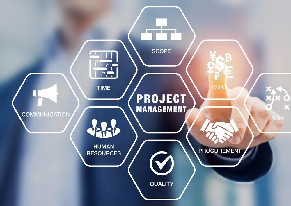 项目经理如何有效管理项目进度